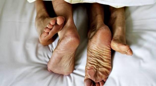Sådan undgår du kønssygdomme