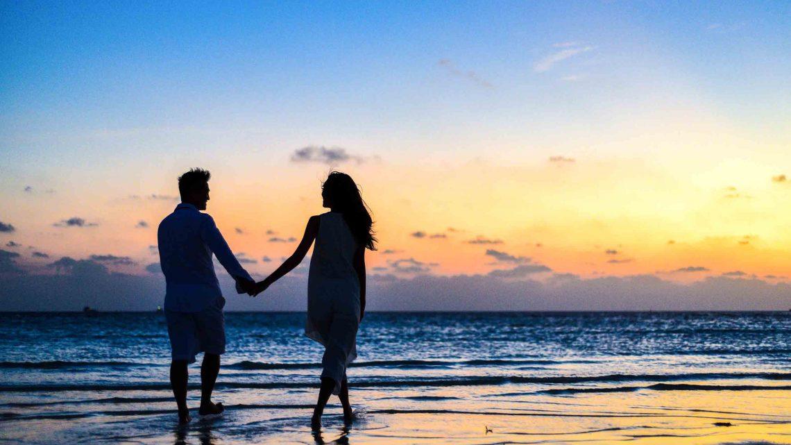 Lad en rejse tænde gnisten i dit forhold